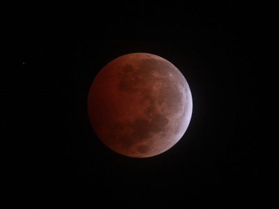 Lunar Eclipse (click to view)