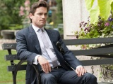 Matthew Bomer American Actor Producer Screenwriter White Collar Men