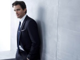 Matthew Bomer American Actor Producer Screenwriter White Collar
