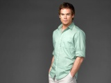 Michael C Hall Actor Shirt Style Dexter