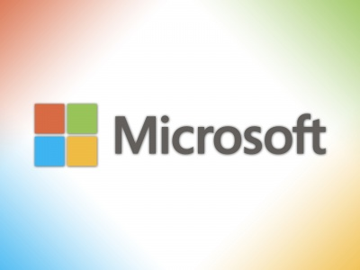 Microsoft Logo (click to view)