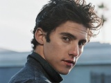Milo Ventimiglia American Actor Boyish Good Looks Men