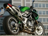 Motorcycles Benelli Tornado Naked Tre 1130 Sport