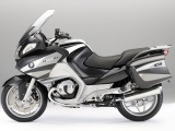 Motorcycles Bmw R1200rt
