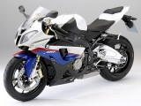Motorcycles Bmw S1000rr
