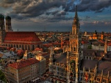 Munich - Germany