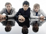 Muse British Rock Band Male Celebrities