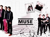 Muse British Rock Band