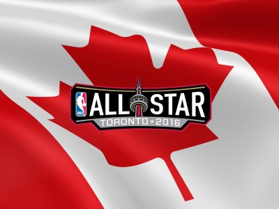 NBA All-Star 2016 Toronto Canada (click to view)