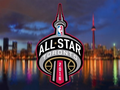 NBA All-Star 2016 Toronto (click to view)