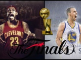 NBA Finals2016 Warriors Vs Cavaliers