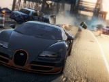 Need For Speed Most Wanted Bugatti Veyron