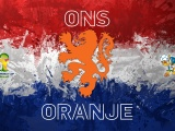 Netherlands Football Logo Ons Oranje