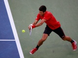 Novak Djokovic Fights Back