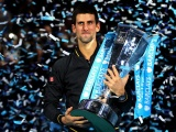 Novak Djokovic Is The Winner