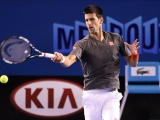 Novak Djokovic - Melbourne