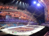 Olympic Opening Ceremony Sochi 2014
