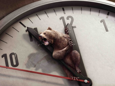 Painful Bear (click to view)