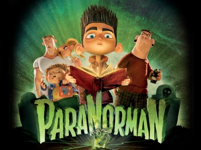 Paranorman Movie (click to view)