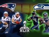 Patriots Vs Seahawks 2015 Super Bowl