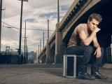 Paul Wesley And Tattoos