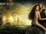 Pirates Of The Caribbean On Stranger Tides Wallpapers 13