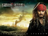 Pirates Of The Caribbean On Stranger Tides Wallpapers 3