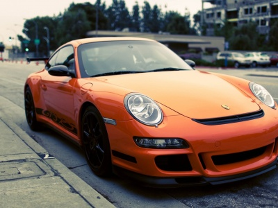 Porsche Gt3 Rs (click to view)