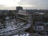 Pripyat Abandoned City