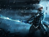 Raiden - Metal Gear