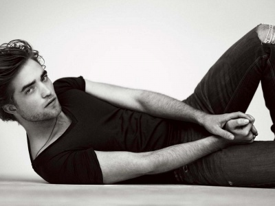 Robert Pattinsone Pattinson Male Celebrity (click to view)