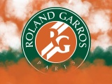 Roland Garros Paris French Open Logo