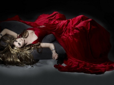 Sarah Brightman (click to view)