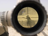 Scope Soldiers Military Sniper Rifle Recoil