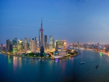 Shanghai - Night Cityscapes