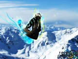 Snowboard And Mountains Sochi 2014