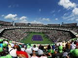 Sony Open Tennis - Miami Masters