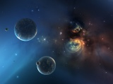 Space Planets 2