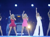 Spice Girls Singing London  Closing Ceremony