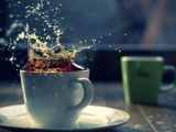 Splash In A Tea Cup