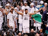 Spurs Players - 2014 Nba Champions