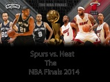 Spurs Vs Heat The NBA Finals 2014