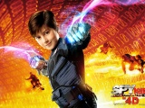 Spy Kids 4 Wallpapers Cecil Wilson