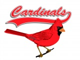 St. Louis Cardinals - Team Logo
