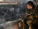 Stalker - Call Of Pripyat Games