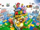 Super Mario 3D World - Video Games