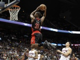 Terrence Ross Dunk