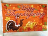 Thanksgiving Flag