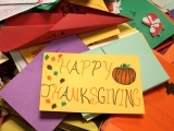 Thanksgiving Letters And Good Wishes