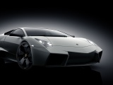The Amazing Lamborghini